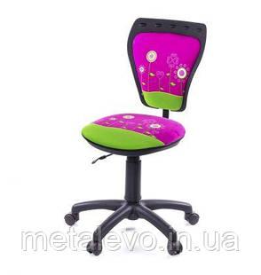 Детское кресло поворотное Министайл Цветы (Ministyle) Nowy Styl PL OV, фото 2