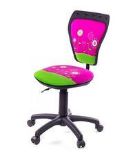 Детское кресло поворотное Министайл Цветы (Ministyle) Nowy Styl PL OV, фото 3