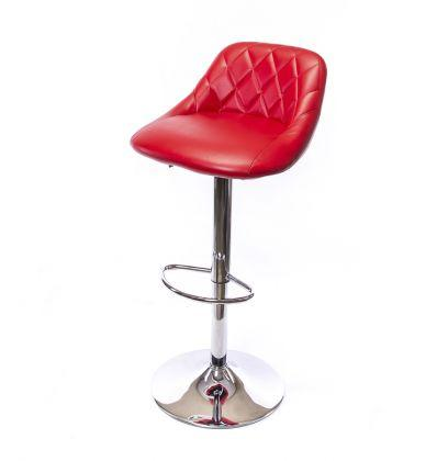Высокий барный стул хокер Камилла (Camilla) Nowy Styl CH Н