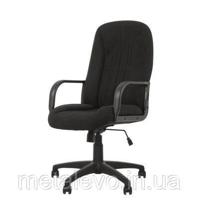 Офисное кресло для руководителя Классик КД (Classic KD) Nowy Styl PL TILT