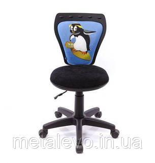 Детское кресло поворотное Министайл Пингвин (Ministyle) Nowy Styl PL OV, фото 2