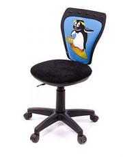 Детское кресло поворотное Министайл Пингвин (Ministyle) Nowy Styl PL OV, фото 3