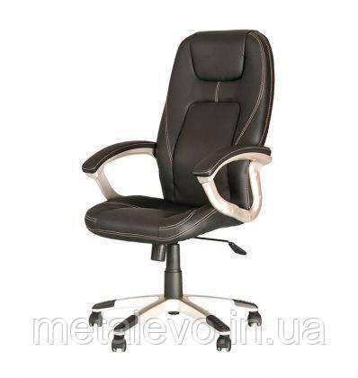 Офисное кресло для руководителя Форсаж (Forsage) Nowy Styl PL TILT