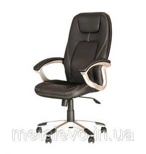 Офисное кресло для руководителя Форсаж (Forsage) Nowy Styl PL TILT, фото 2