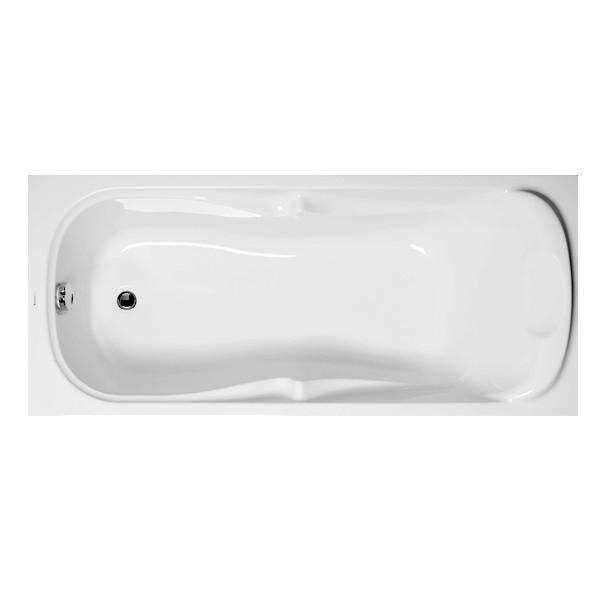 Ванна Vagnerplast Charitka VPBA170CHA2X-04/VPBA175CHA2X-01 170x75 см