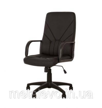 Офисное кресло для руководителя Менеджер КД (Manager KD) Nowy Styl PL TILT