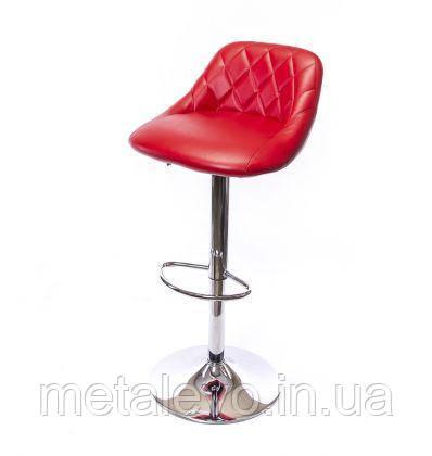 Высокий барный стул хокер Камилла (Camilla) Nowy Styl CH Н V-14