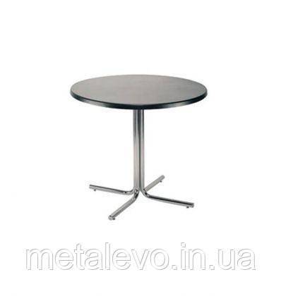 Стол для кафе Карина (Karina) Nowy Styl CH Ø80