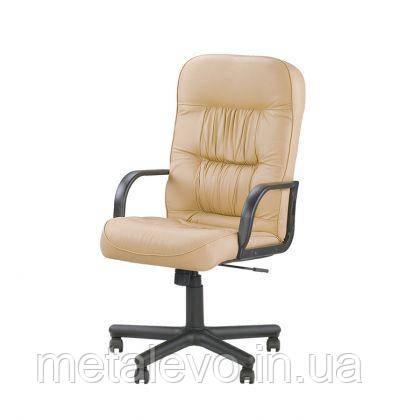 Офисное кресло для руководителя Тантал (Tantal) Nowy Styl PL TILT
