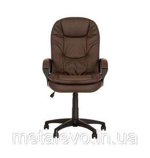 Офисное кресло для руководителя Бонн КД (Bonn KD black) Nowy Styl PL TILT, фото 2