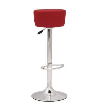 Высокий барный стул хокер Пинаколада (Pinacolada) Nowy Styl H L CH, фото 2