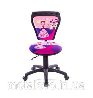 Детское кресло поворотное Министайл Принцесса (Ministyle) Nowy Styl PL OV, фото 2