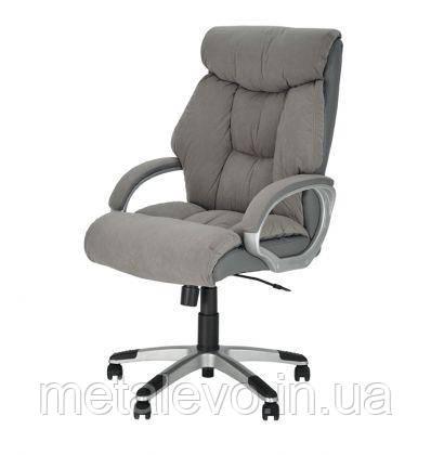 Офисное кресло для руководителя Круиз (Cruise) Nowy Styl PL TILT