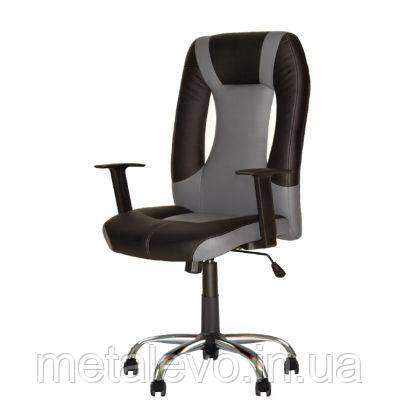 Офисное кресло для руководителя Спорт (Sport) Nowy Styl CH GTR SR(L)