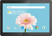 Планшетный ПК Lenovo Tab M10 TB-X505L 32GB 4G Slate Black (ZA4H0012UA), 10.1 (1280х800) IPS / Qualcomm Snapdragon 429 / ОЗУ 2 ГБ / 32 ГБ встроенная +