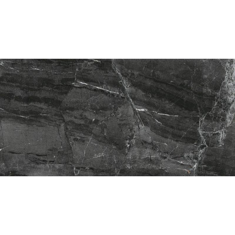 Керамогранит Almera Ceramica 6129CP CASCATA BLACK