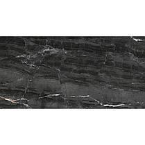 Керамогранит Almera Ceramica 6129CP CASCATA BLACK, фото 3