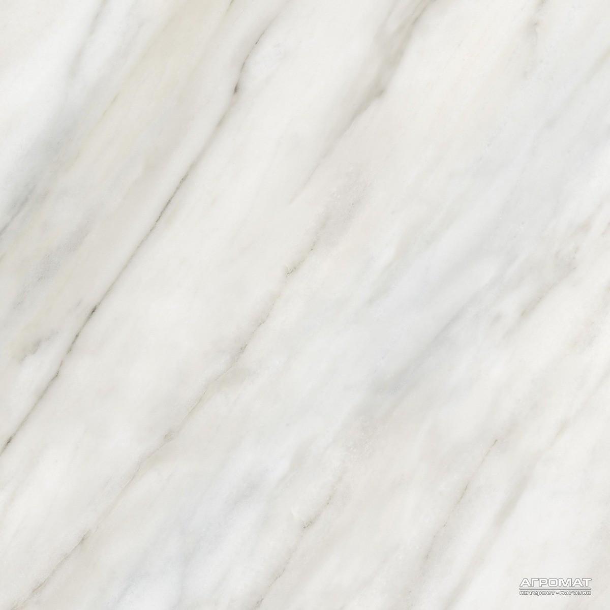 Напольная плитка GOLDEN TILE Каррара  БЕЛЫЙ Е50830