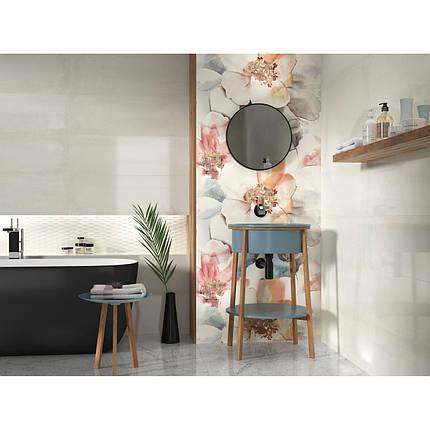 Плитка облицовочная APE Ceramica CREA WHITE RECT, фото 2