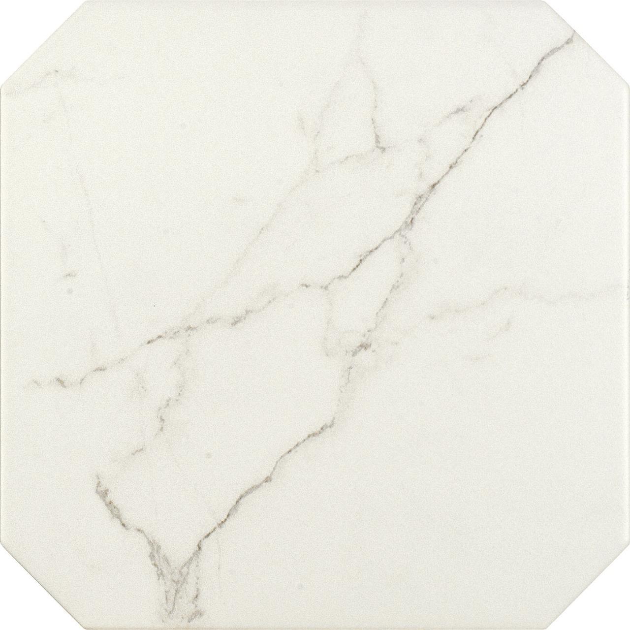Керамогранит APE Ceramica OCTAGON VERONA WHITE