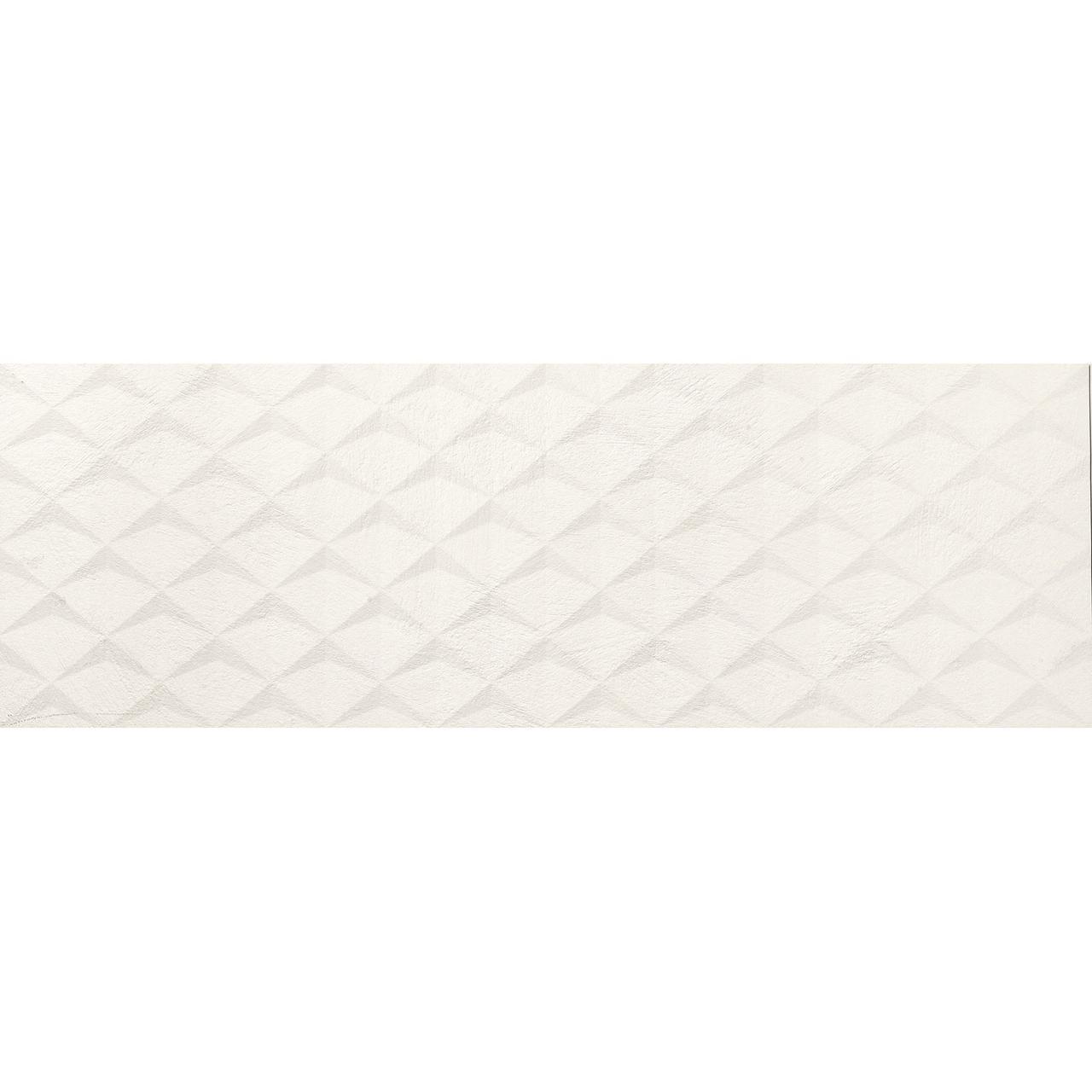 Плитка облицовочная APE Ceramica Flow PRISM WHITE RECT