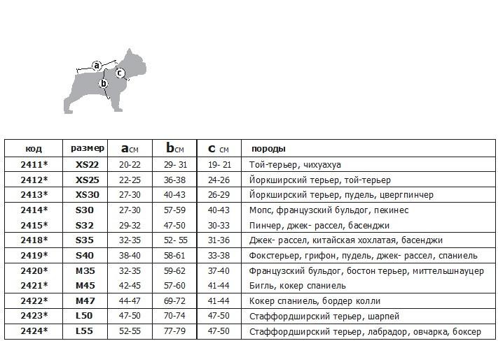 """Airy Vest One Комбинезон (голубой) — в Категории """"Куртки, Комбинезоны и  Дождевики для Животных"""" на Bigl.ua (1046126268)"""