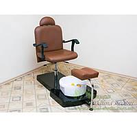 Педикюрное кресло 6821