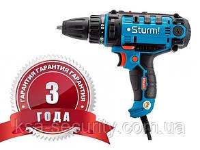 Дрель-шуруповерт Sturm ID2155P Professional