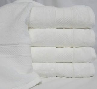 Полотенце микрокоттон White