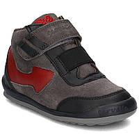 Осенние ботиночки для мальчика