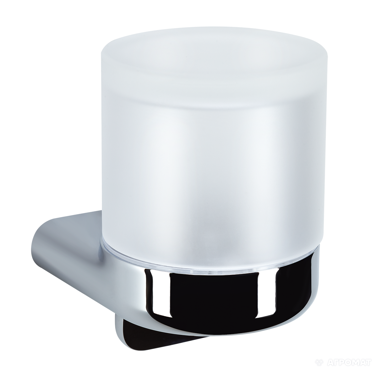 Дозатор жидкого мыла EMCO S66 010-8124