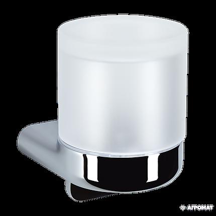 Дозатор жидкого мыла EMCO S66 010-8124, фото 2
