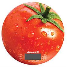 Весы кухонные ViLgrand VKS-519