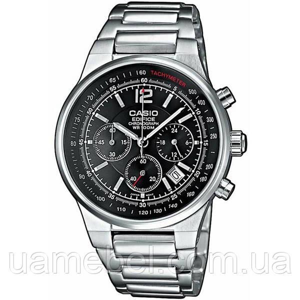 Часы мужские Casio EDIFICE EF-500D-1AVEF ОРИГИНАЛ!
