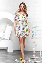 Carica Платье Carica KP-10010-3