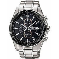 Часы мужские Casio EDIFICE EF-547D-1A1VEF ОРИГИНАЛ!