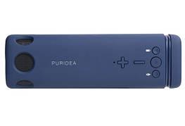 Портативная колонка беспроводная Puridea i2SE Bluetooth Speaker Синий
