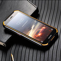 Противоударный телефон Doogee S40 3Gb/32Gb IP68! NFC 4G Android 9 Samung Xiomi Huawei Lenovo