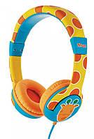 Навушники для дітей TRUST 20952 Urban Spila Kids Giraffe
