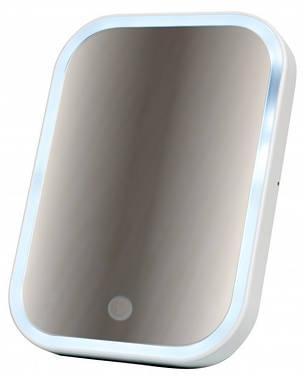 Зеркало косметическое Rotex RHC20-W Magic Mirror Белый, фото 2
