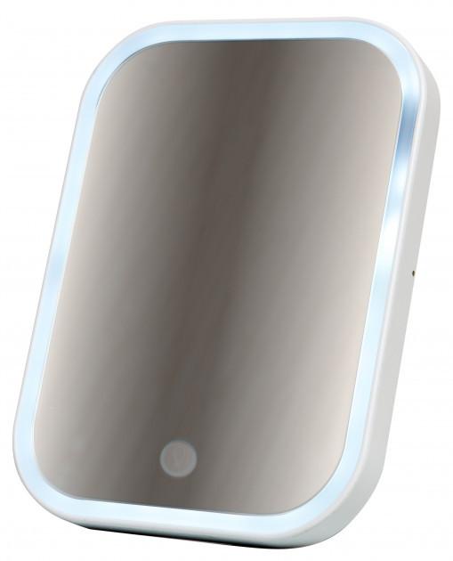 Зеркало косметическое Rotex RHC20-W Magic Mirror Белый