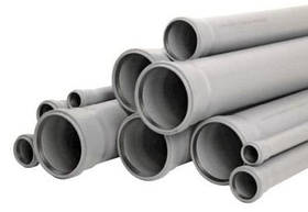 Труба для внутренней канализации Valrom D 32 L 1000 мм