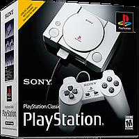 Playstation Classic + 20 ігор