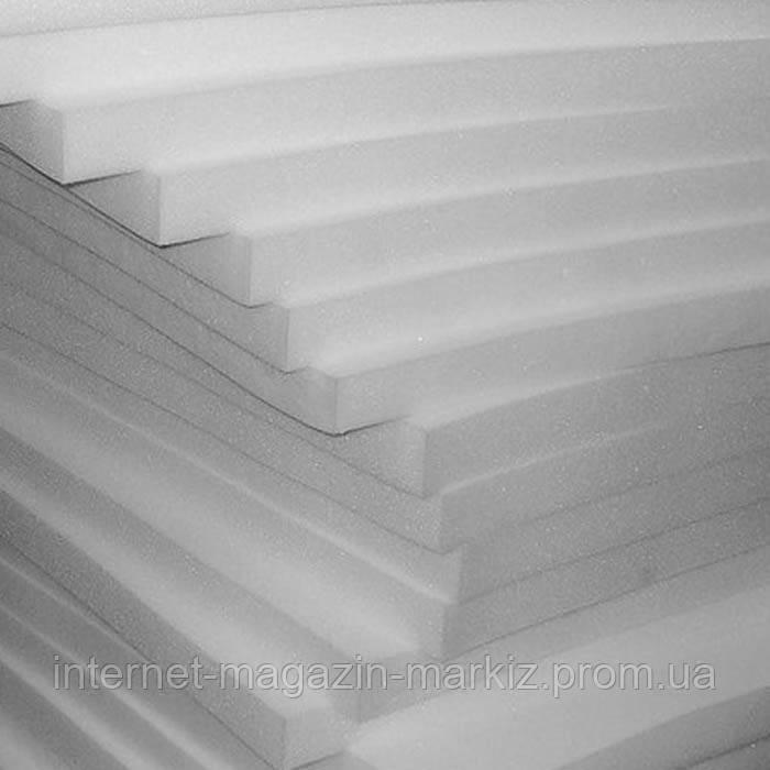 ST-25 мебельный поролон 25 плотности 2*1,6
