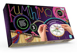 Набор креативного творчества Kumihimo (КМХ-02)