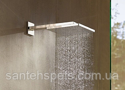 Вибір і установка душових комплектів і приладдя