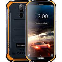 Противоударный телефон Doogee S40 3Gb/32Gb IP68! NFC 4G Android 9 Дуги китайский телефон качественный