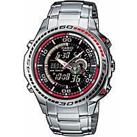 Часы мужские Casio EDIFICE EFA-121D-1AVEF ОРИГИНАЛ!