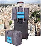 Сумка-трансформер для авиаперелетов Avia Travel  org1665, фото 4
