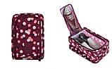 Дорожнная сумка-органайзер для обуви, фото 9